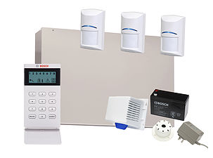 Bosch Alarm System