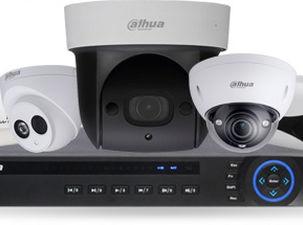 Dahua HD CCTV