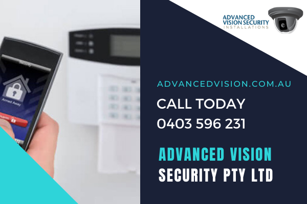 Home Security Alarms Perth