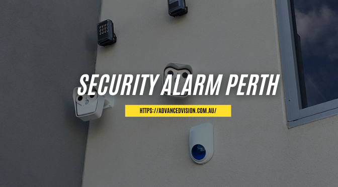 Everything You Need to Know About a Security Alarm System