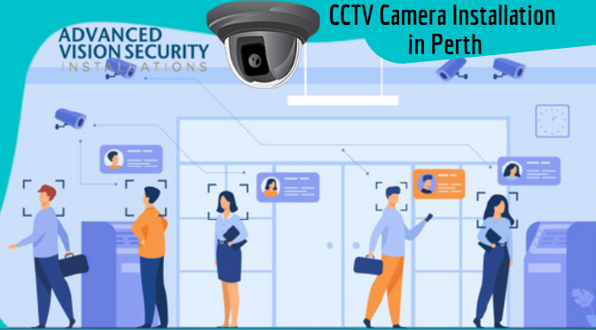 Signs That Indicate That You Need To Replace Your CCTV in Perth