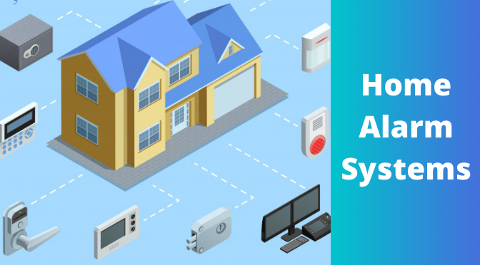 Mistakes Avoided by Professionals While Installing Home Alarm Systems