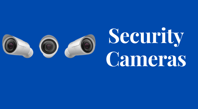 Ways to Protect Your Outdoor Security Cameras in Perth Effectively