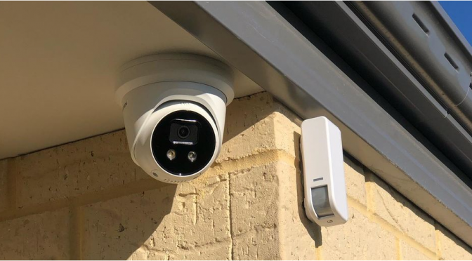 How to Set Up Security Systems to Reduce Break-Ins in Your Property?